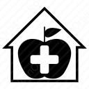 Healthy Home icon